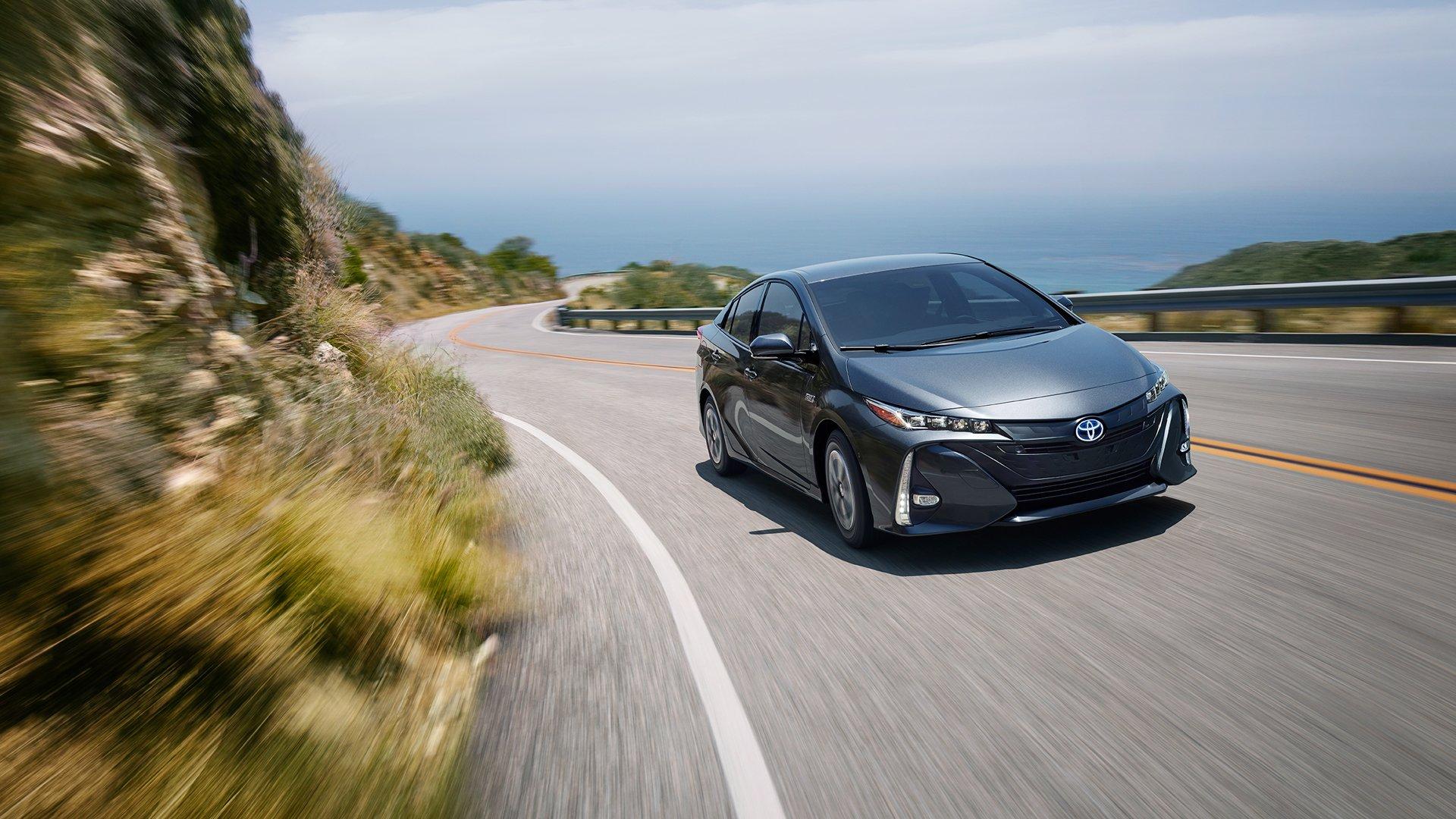 Prius Prime Lease >> New Toyota Prius Prime Lease Offers For Sale Christianburg Va