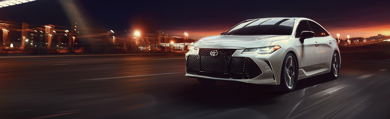 Toyota Finance Deals >> Toyota Avalon Lease Finance Offers San Diego Ca