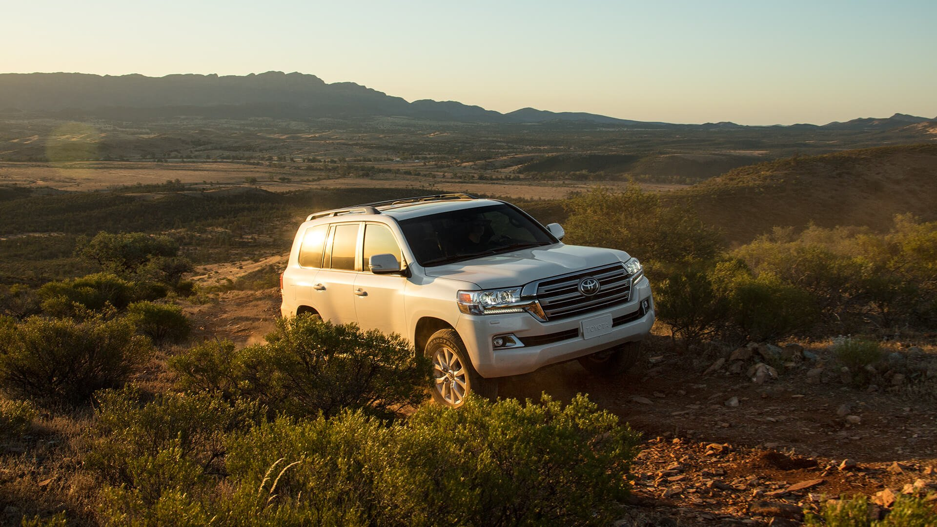 Toyota® Land Cruiser Offers and Prices - Seattle WA