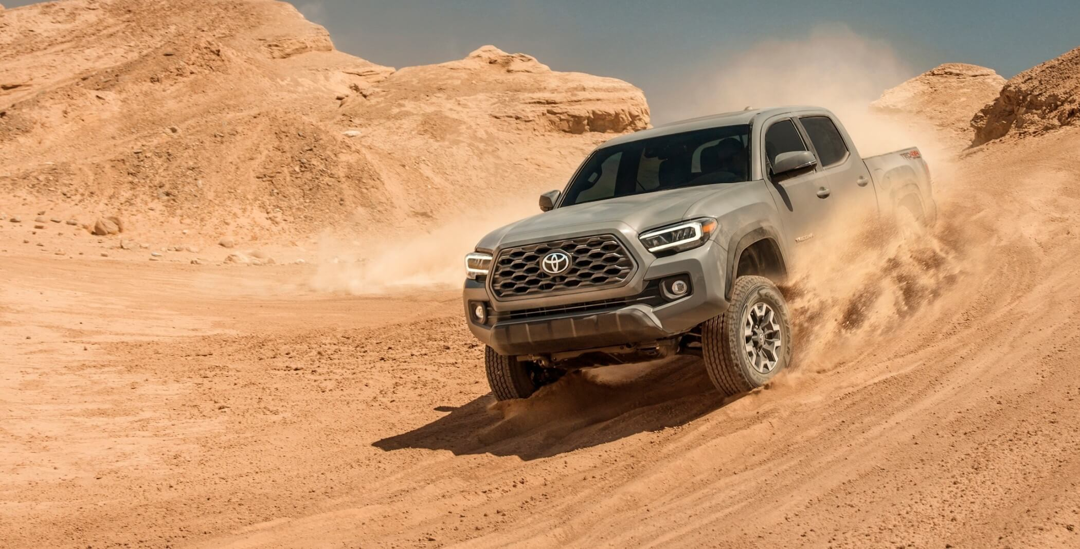 Toyota Tacoma Lease Deals Special Offers Greensburg Pa