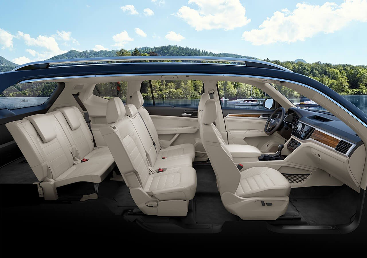 Vw Atlas Lease >> Volkswagen Atlas Lease Price Offers Inver Grove Heights Mn