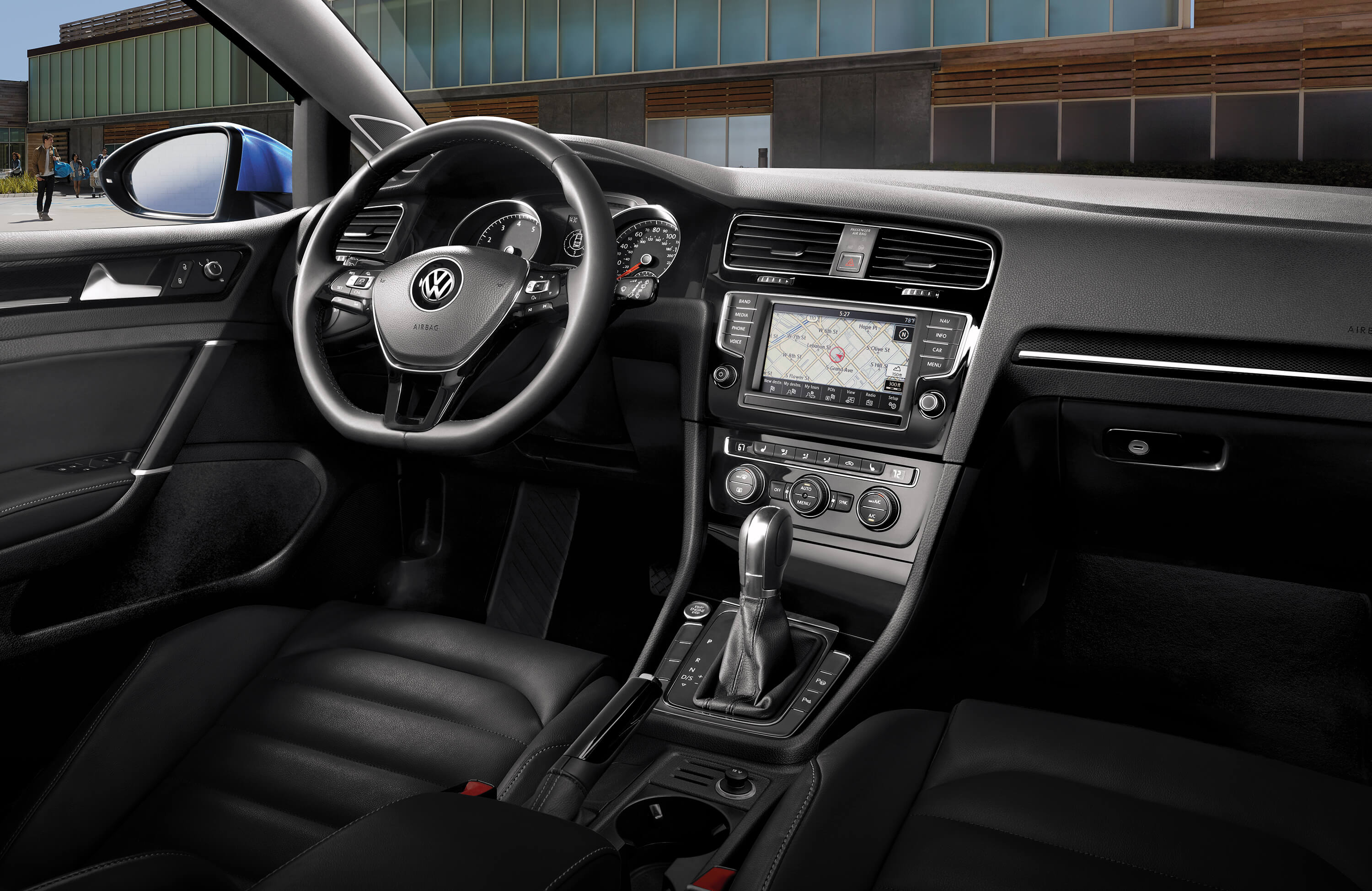 New Vw Golf Lease And Finance Offers In San Juan Capistrano Ca