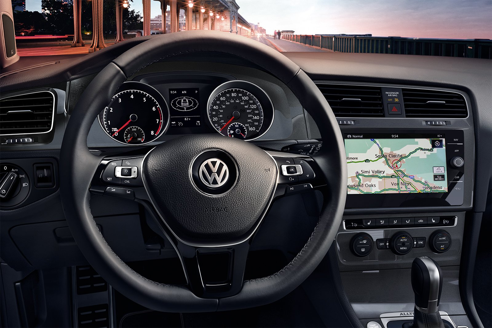 VW® Golf Alltrack Buy Price & Lease Deals For Sale - Sioux