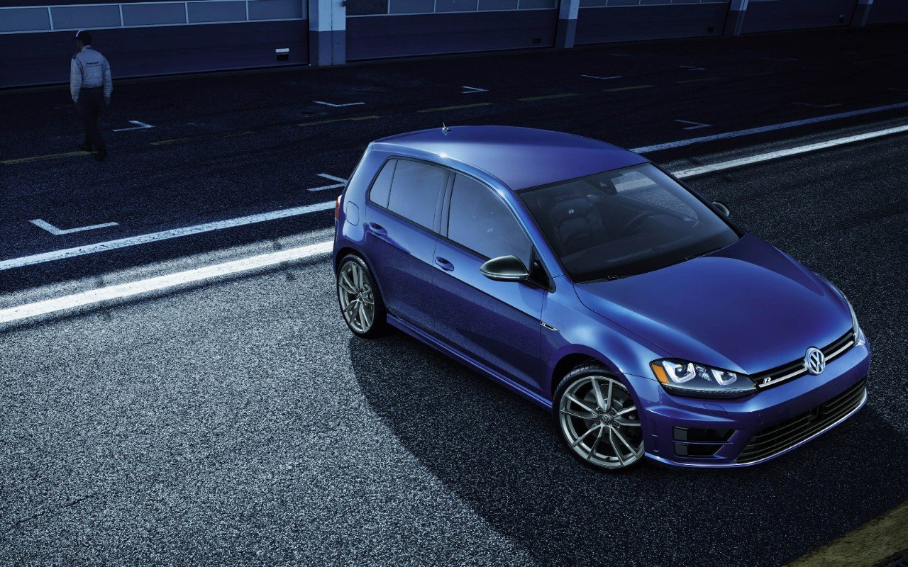 New Volkswagen Golf R Lease and Finance Offers Lees Summit