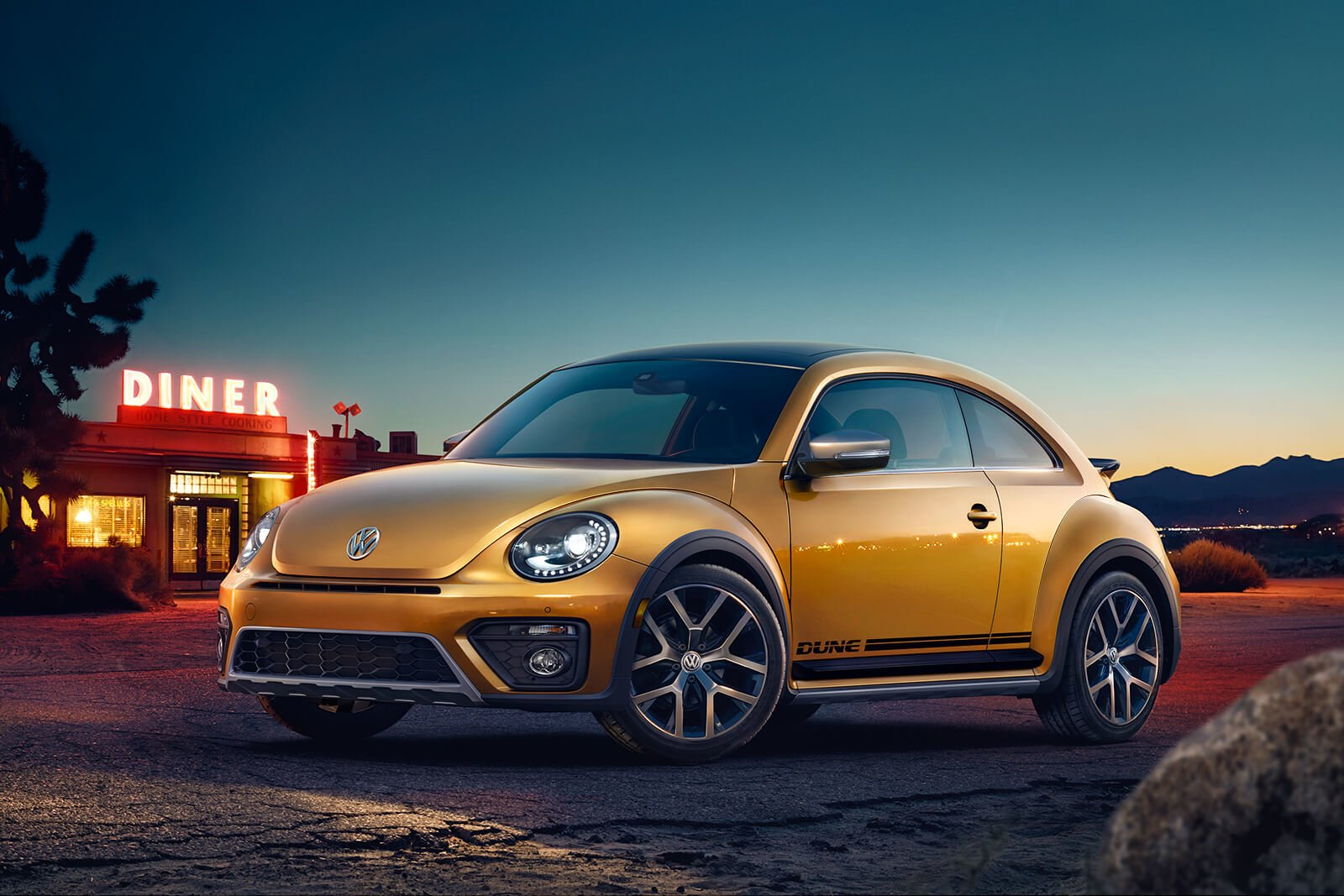 Looking for a finance deal on a used Volkswagen Beetle?
