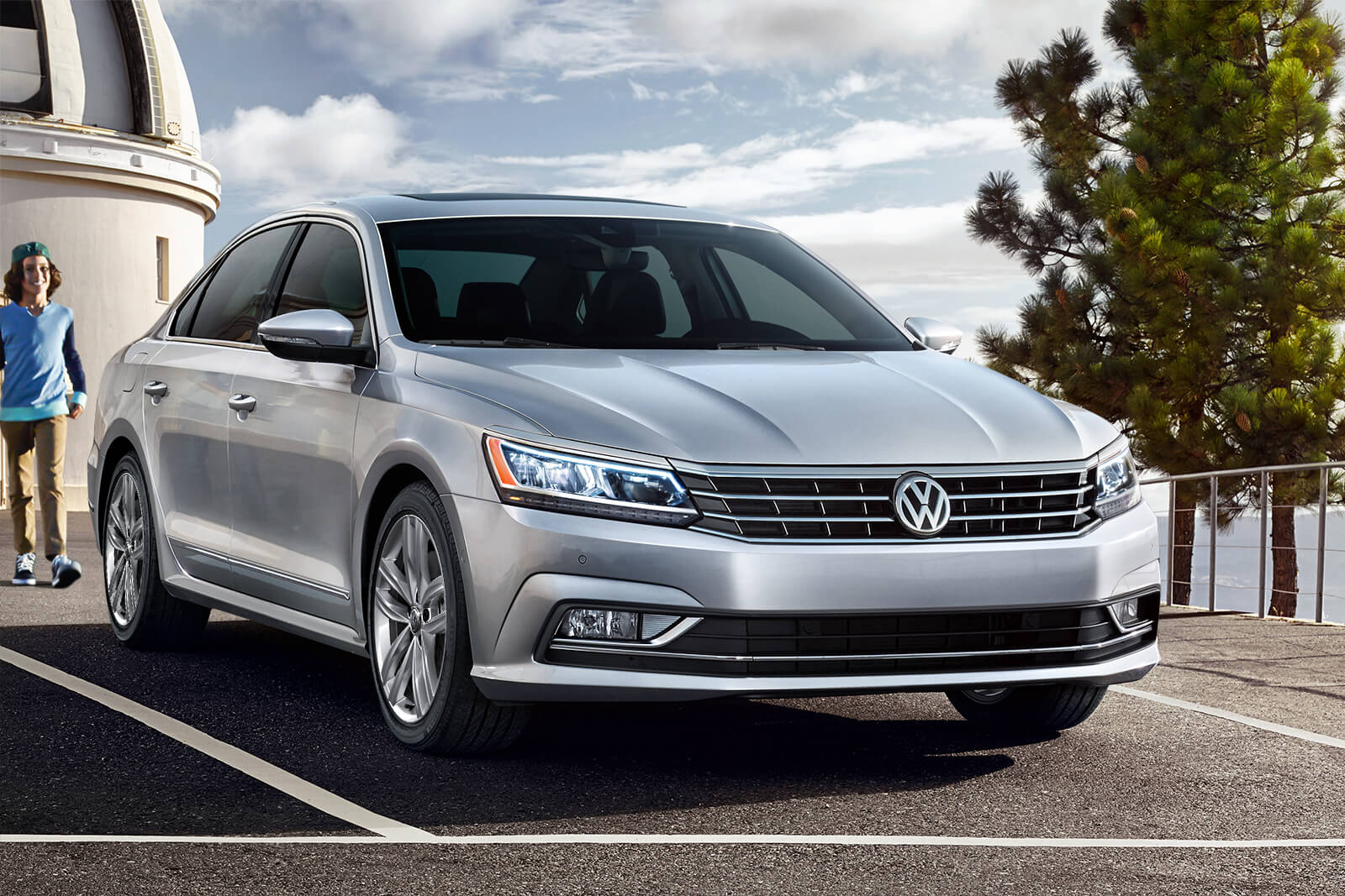 Zupełnie nowe New VW Passat Lease and Finance Offers in San Juan Capistrano, CA RJ66