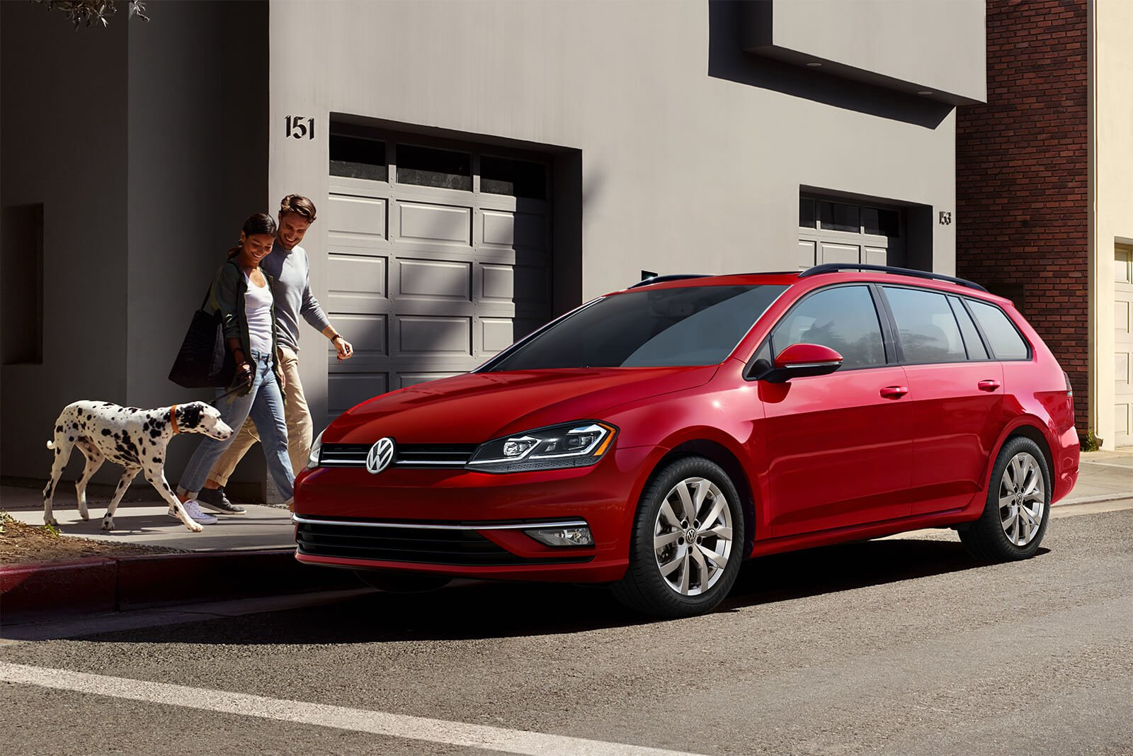 Vw Lease Specials >> New Vw Golf Sportwagen Lease Deals Finance Offers