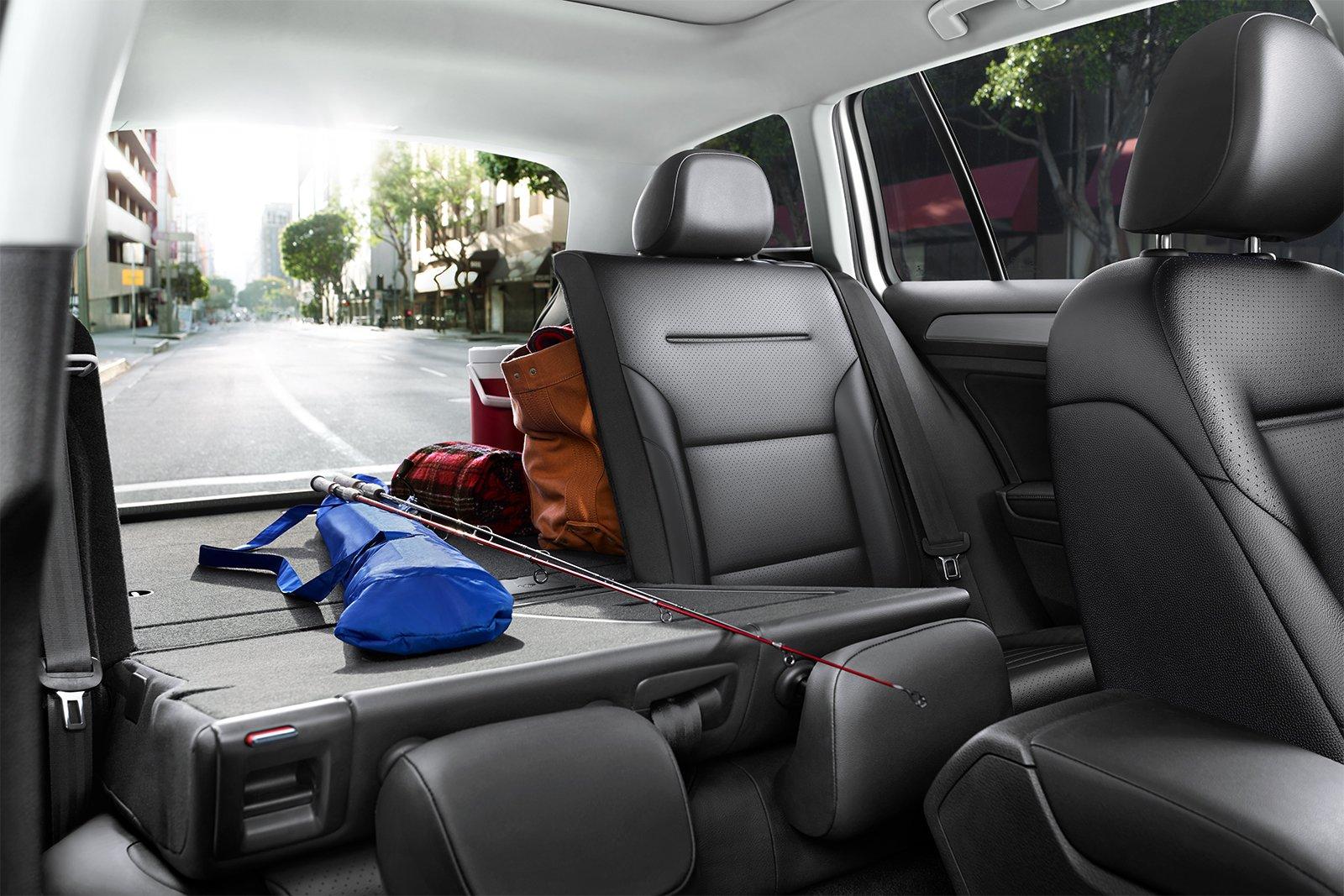 New VW Golf SportWagen Lease Deals & Finance Offers