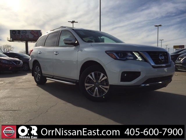 Nissan® Pathfinder Offers & Prices - Del City OK