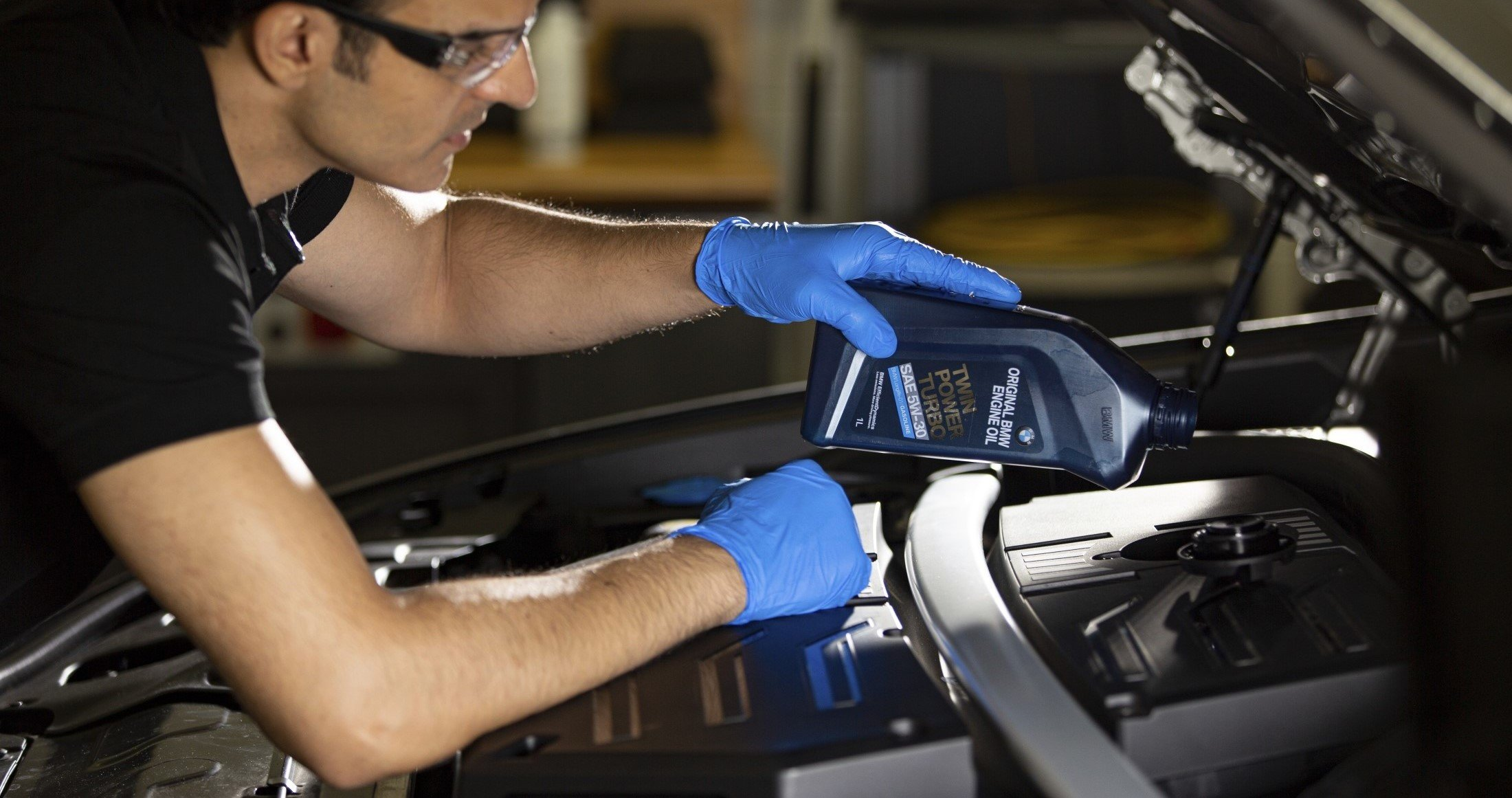 Bmw Oil Change Service Coupons West Chester Pa