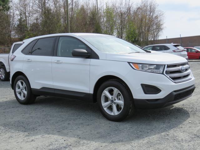 New  Ford Edge In Winston Salem North Carolina