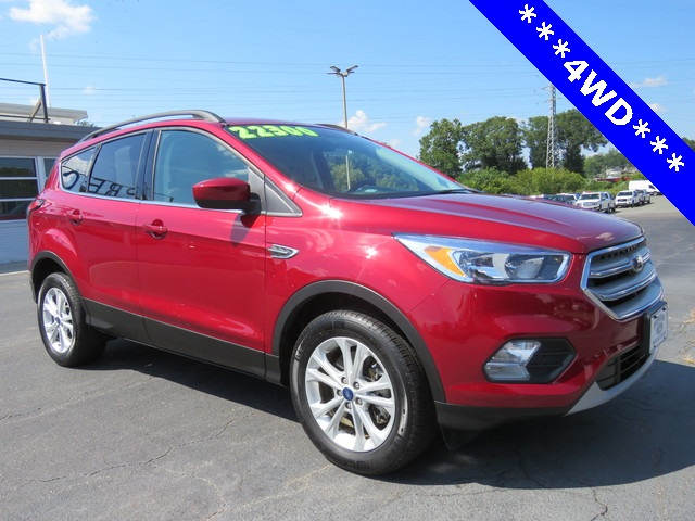 New Ford Escape Best Lease Prices Offers Finance Deals