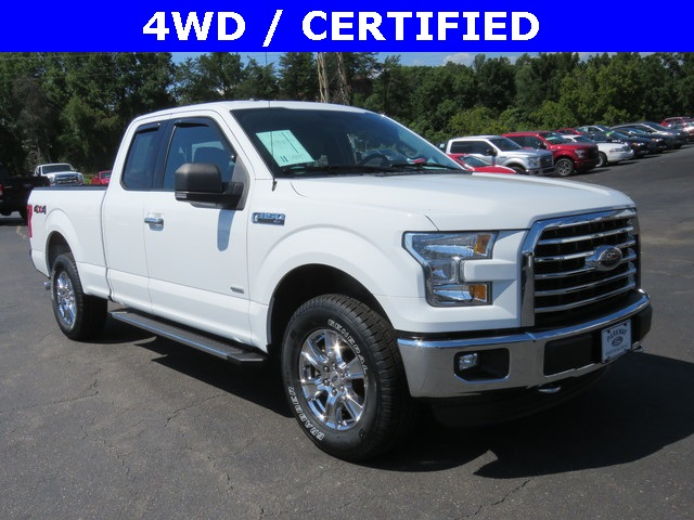 Pre-Owned Truck Deals For Sale - Winston-Salem NC