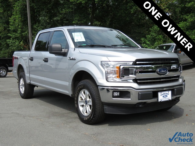 Parkway Ford Winston Salem Nc >> Pre Owned Truck Deals For Sale Winston Salem Nc