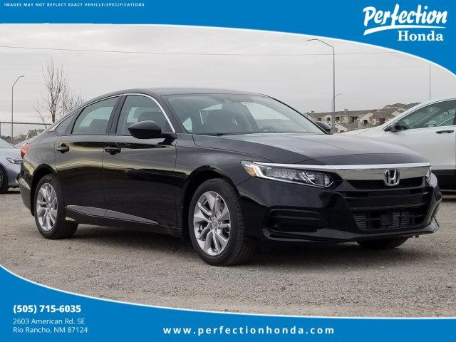 Honda Financing Rates >> New Honda Accord