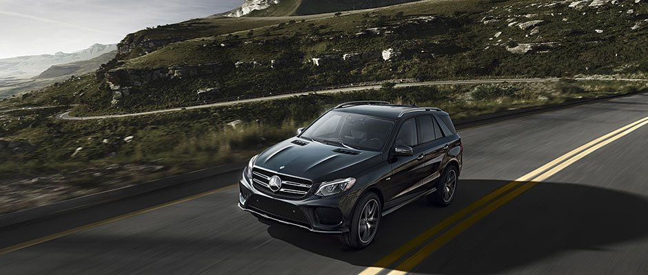 New Mercedes Benz GLE For Sale Scarborough ME