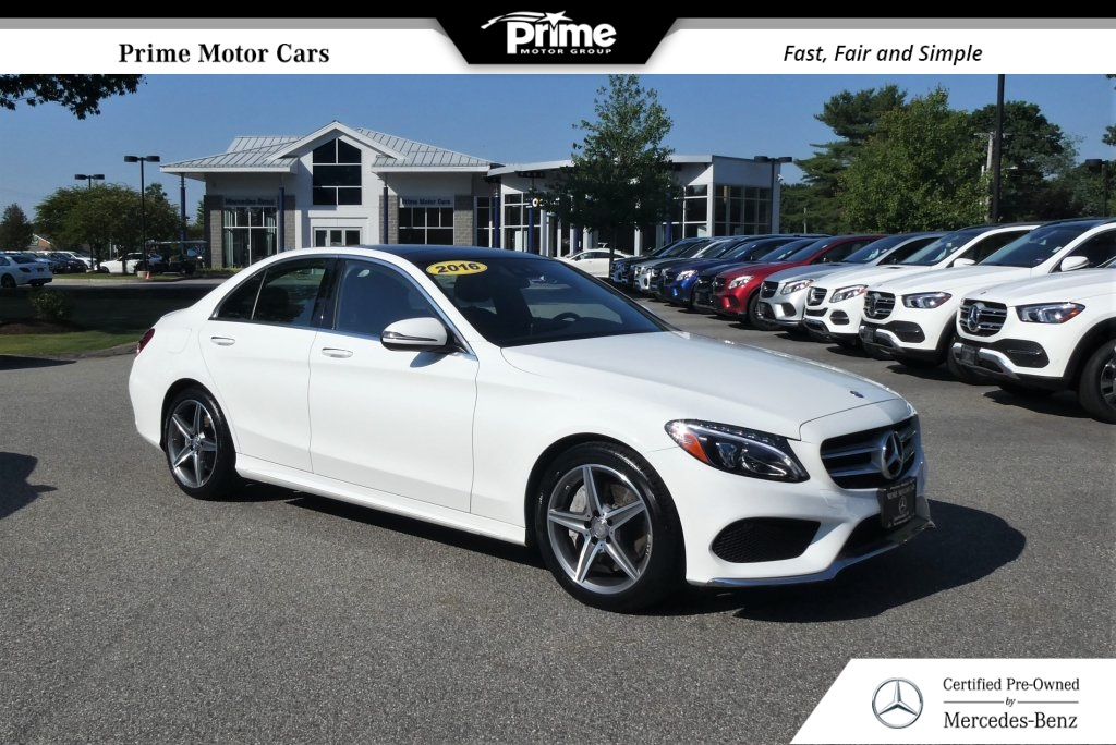 Pre-Owned Vehicles - Scarborough, ME | Prime Motor Cars