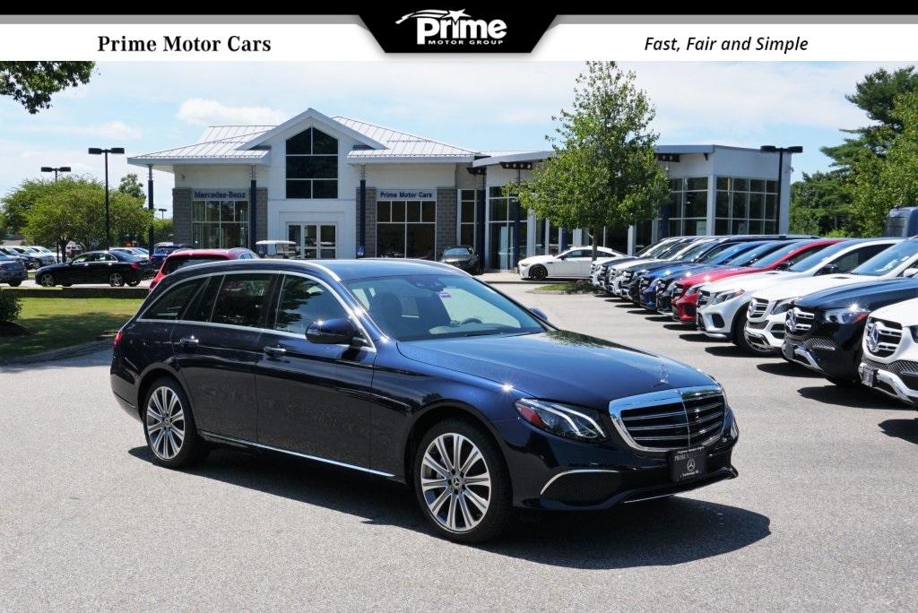 Mercedes-Benz E-Class Lease Offers & Incentives - Scarborough ME