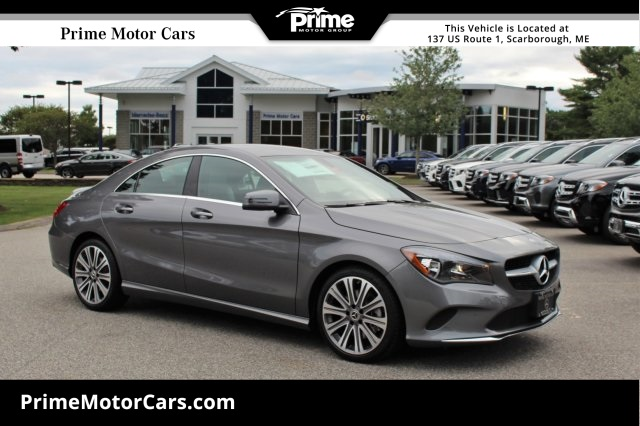 Mercedes Benz Cla Lease Offers Incentives Scarborough Me