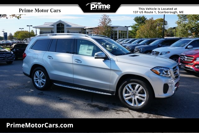 mercedes benz gls lease offers incentives scarborough me