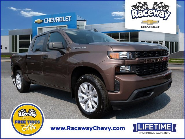 New Chevy Silverado >> Chevy Truck Lease Deals Specials For Sale Bethlehem Pa