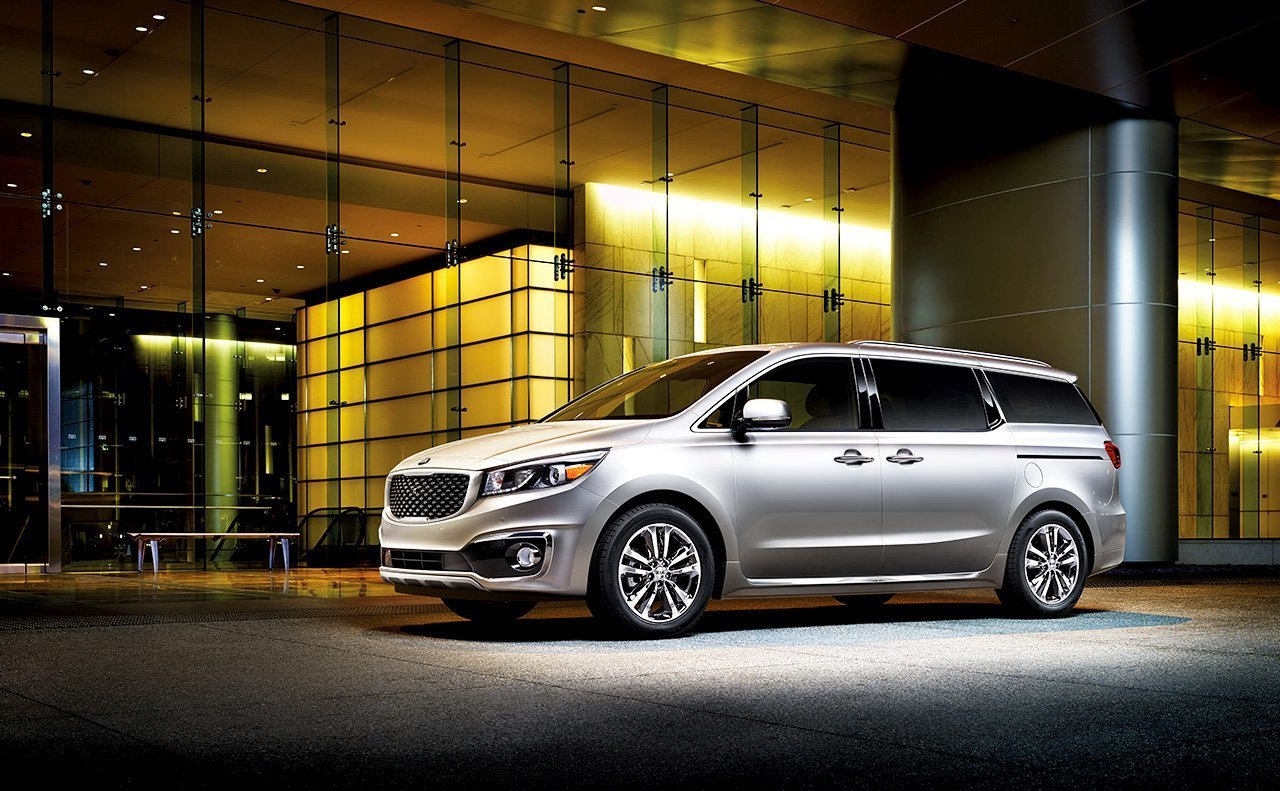 Kia Sedona Lease Price Offers Freehold Nj 2007 Fuel Filter New For Sale