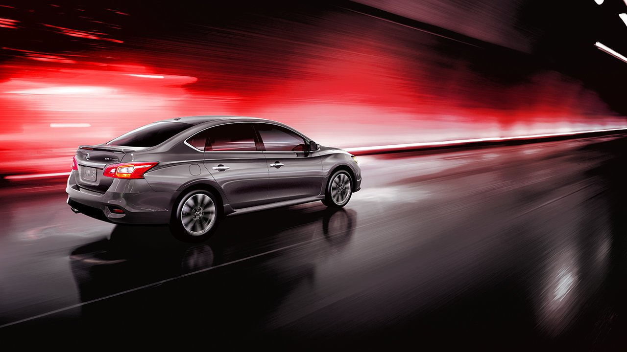New Nissan Sentra Lease Offers Specials Near Auburn Wa Spescial Order Parts By Request Exterior
