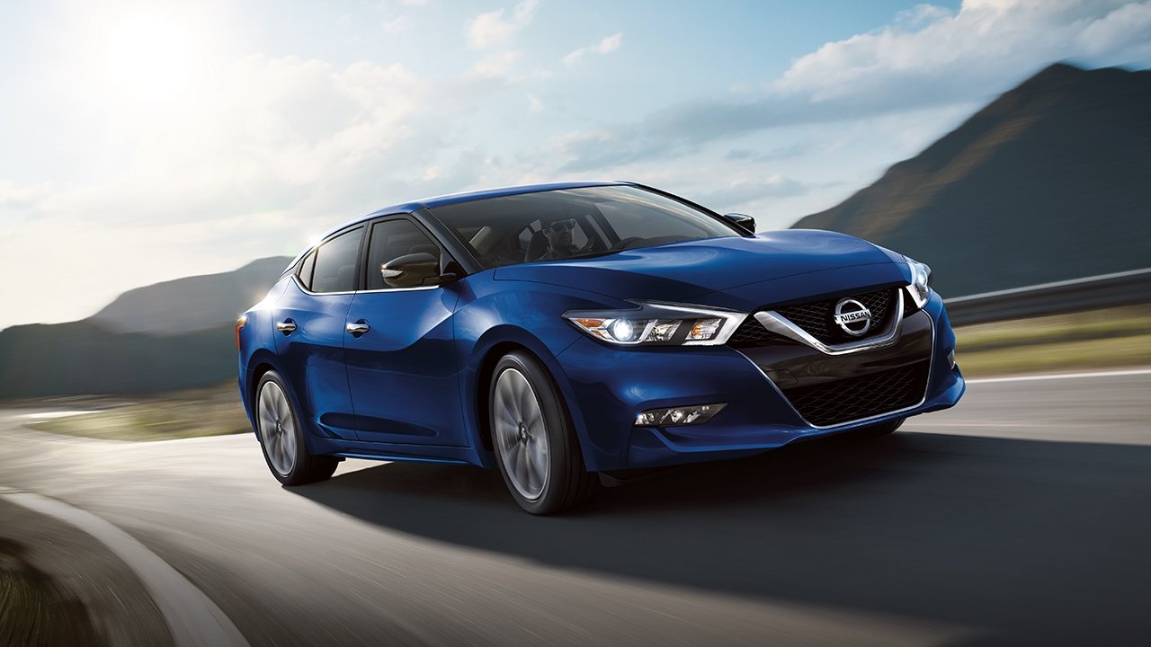 New Nissan Maxima Lease Offers Auburn Wa Spescial Order Parts By Request On Sale At Rairdon Of In