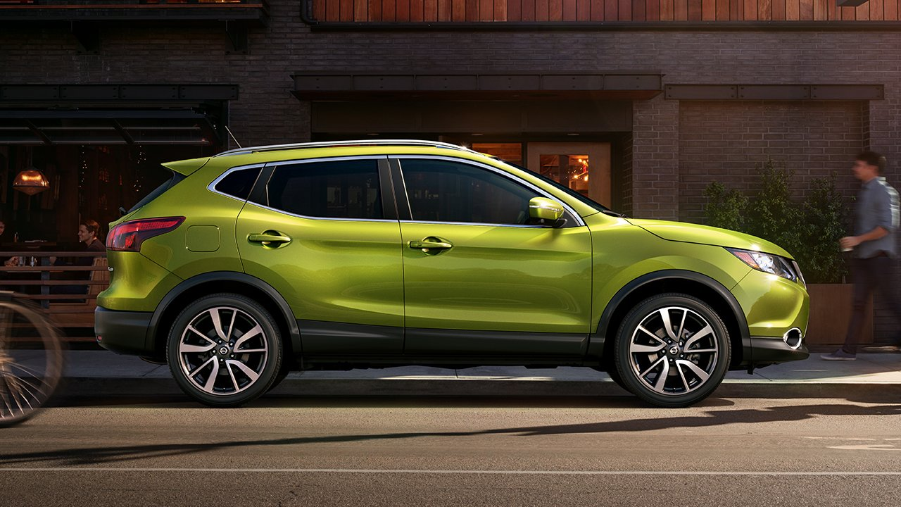 New Nissan Rogue Sport Lease Offers Auburn Wa