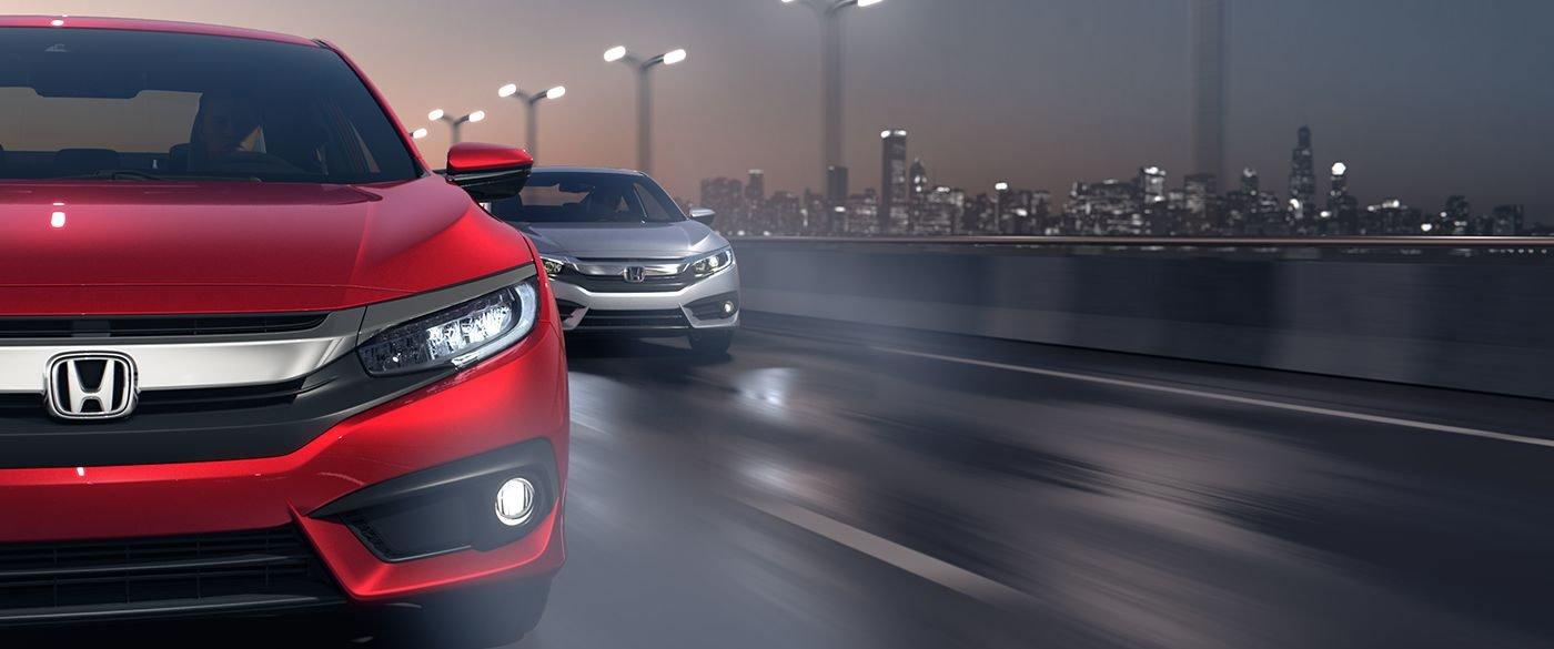 Honda Auto Detailing Deals In Sumner WA