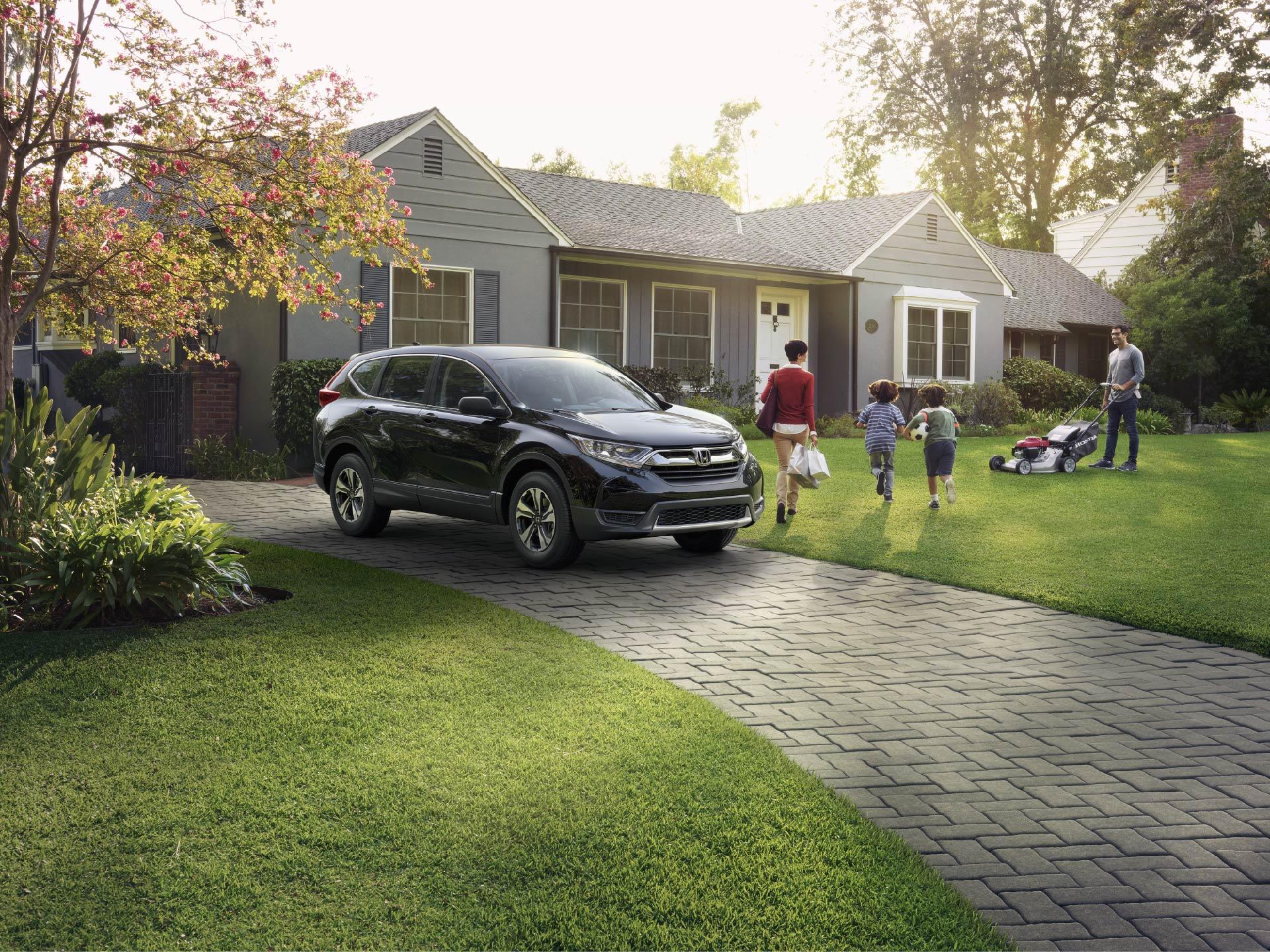 New Honda CR V On Sale Now At Rairdon Of Sumner