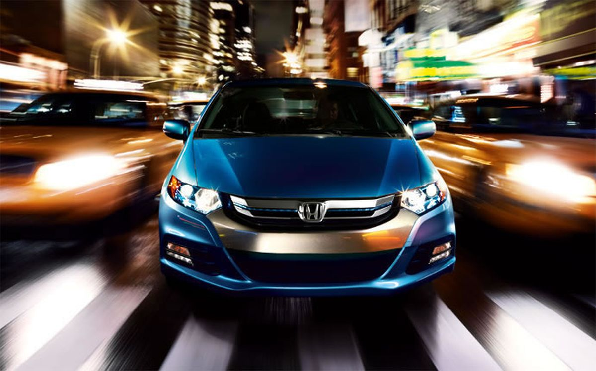 New Honda Insight For Sale Sumner WA