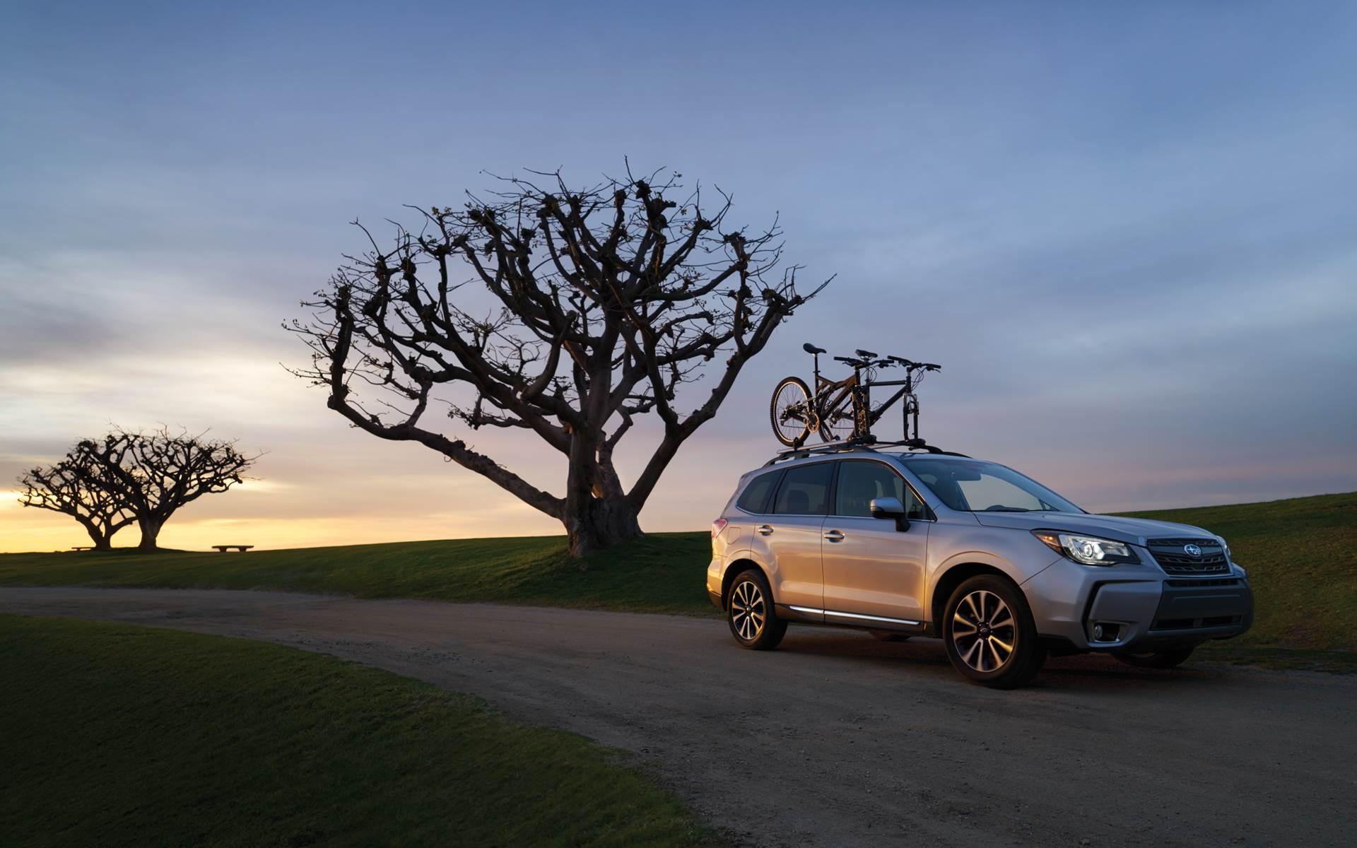 New Subaru Forester Lease and Finance Offers Auburn WA