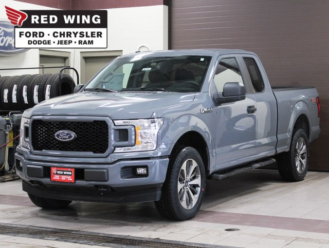 Red Wing Ford >> Ford F 150 Deals Offers Red Wing Mn