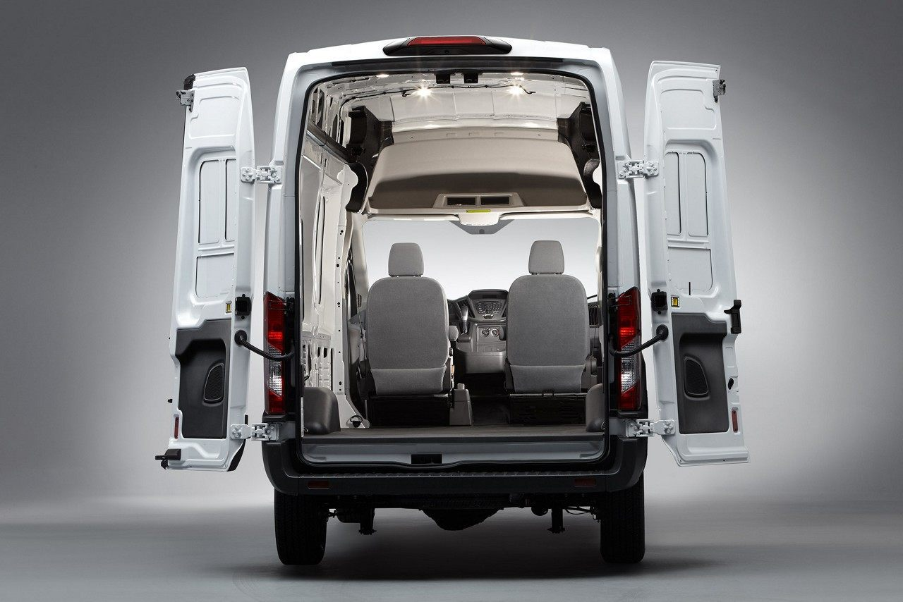 Ford® Transit Lease Deals & Incentives - Groveport OH