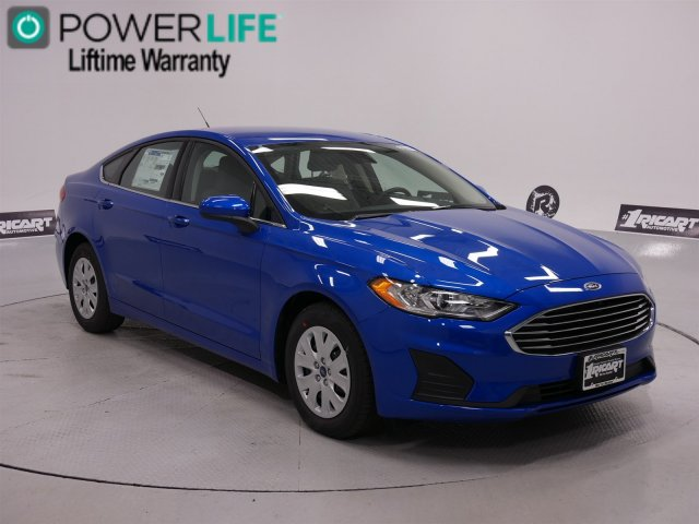 Ricart Used Cars >> Ricart Ford Is A Groveport Ford Dealer And A New Car And