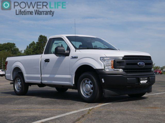 Ford F 150 Lease Deals Incentives Groveport Oh