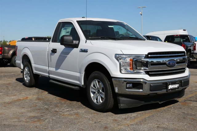 New  Ford F  In Columbus Ohio
