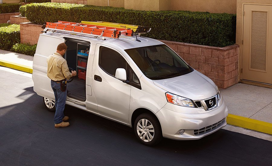 New Nissan NV200 For Sale Near Columbus OH