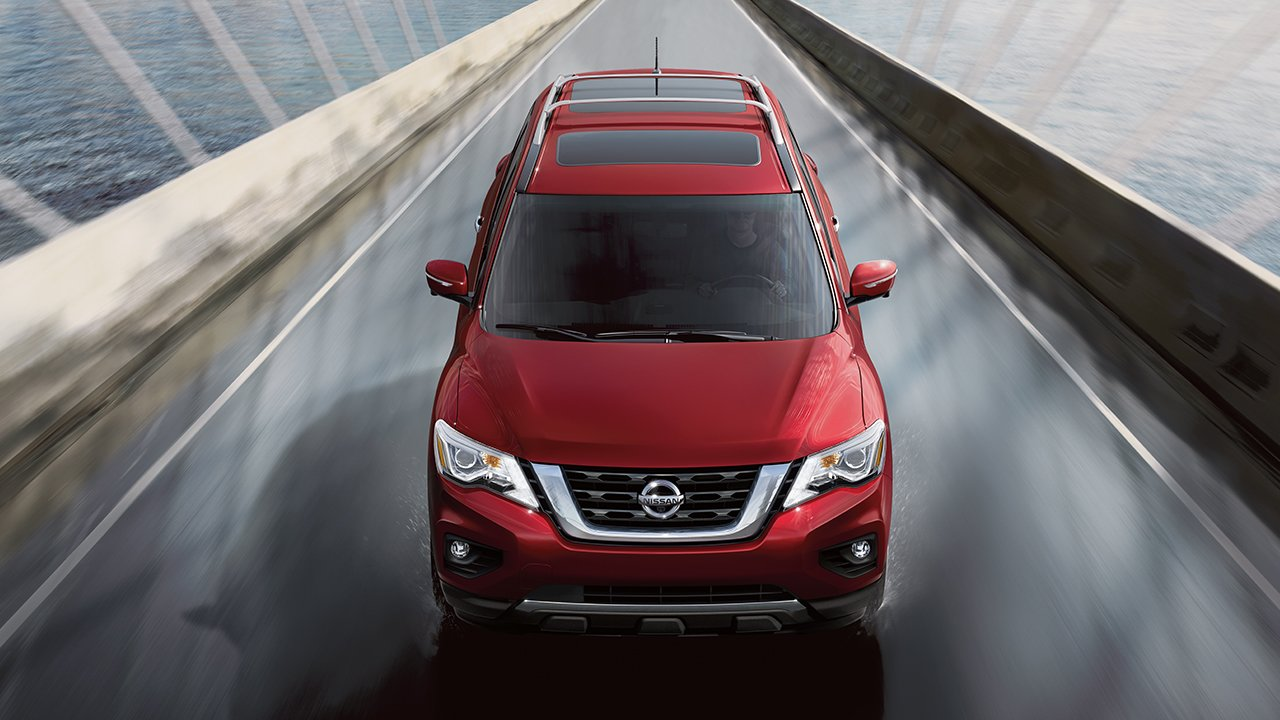 Nissan® Pathfinder Lease Deals & Offers - Columbus OH