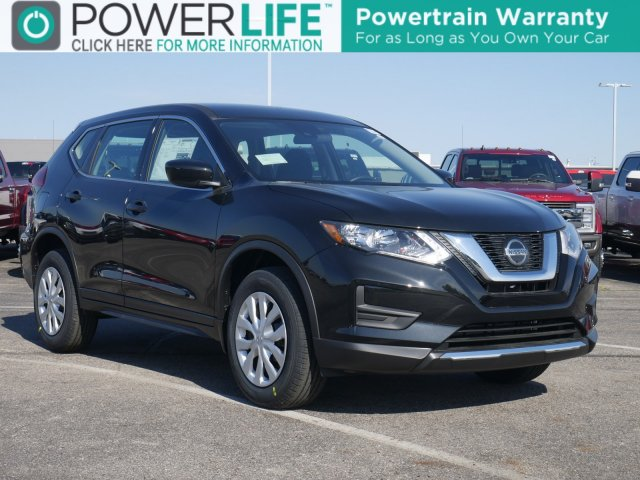 Nissan Columbus Ohio >> Nissan Suv Lease Deals Offers Columbus Oh