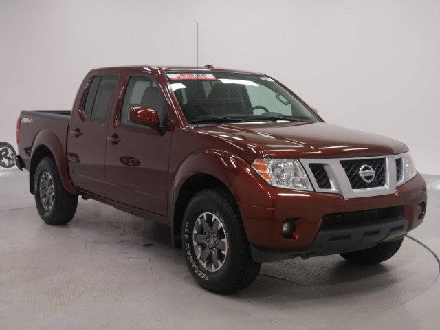Used 2016 Nissan Frontier In Columbus Ohio