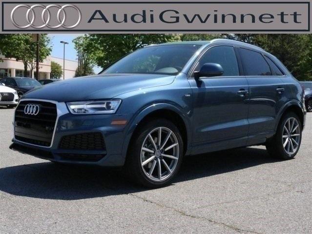 Audi Lease Deals Offers Duluth GA - Audi q7 deals