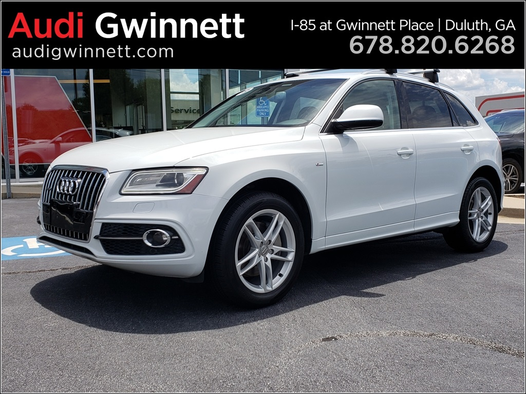 Audi For Sale In Ga >> Pre Owned Offers Deals For Sale Duluth Ga