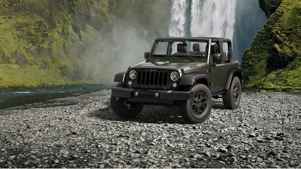 New Jeep Wrangler For Sale North Aurora IL
