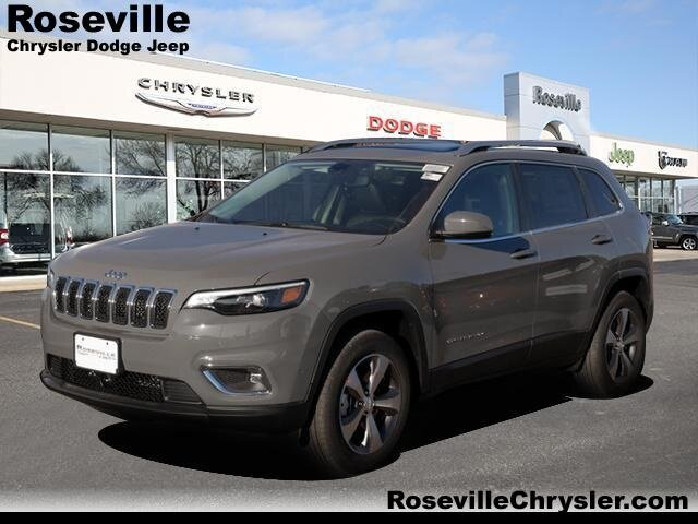 Jeep Lease Deals Specials For Sale Roseville Mn
