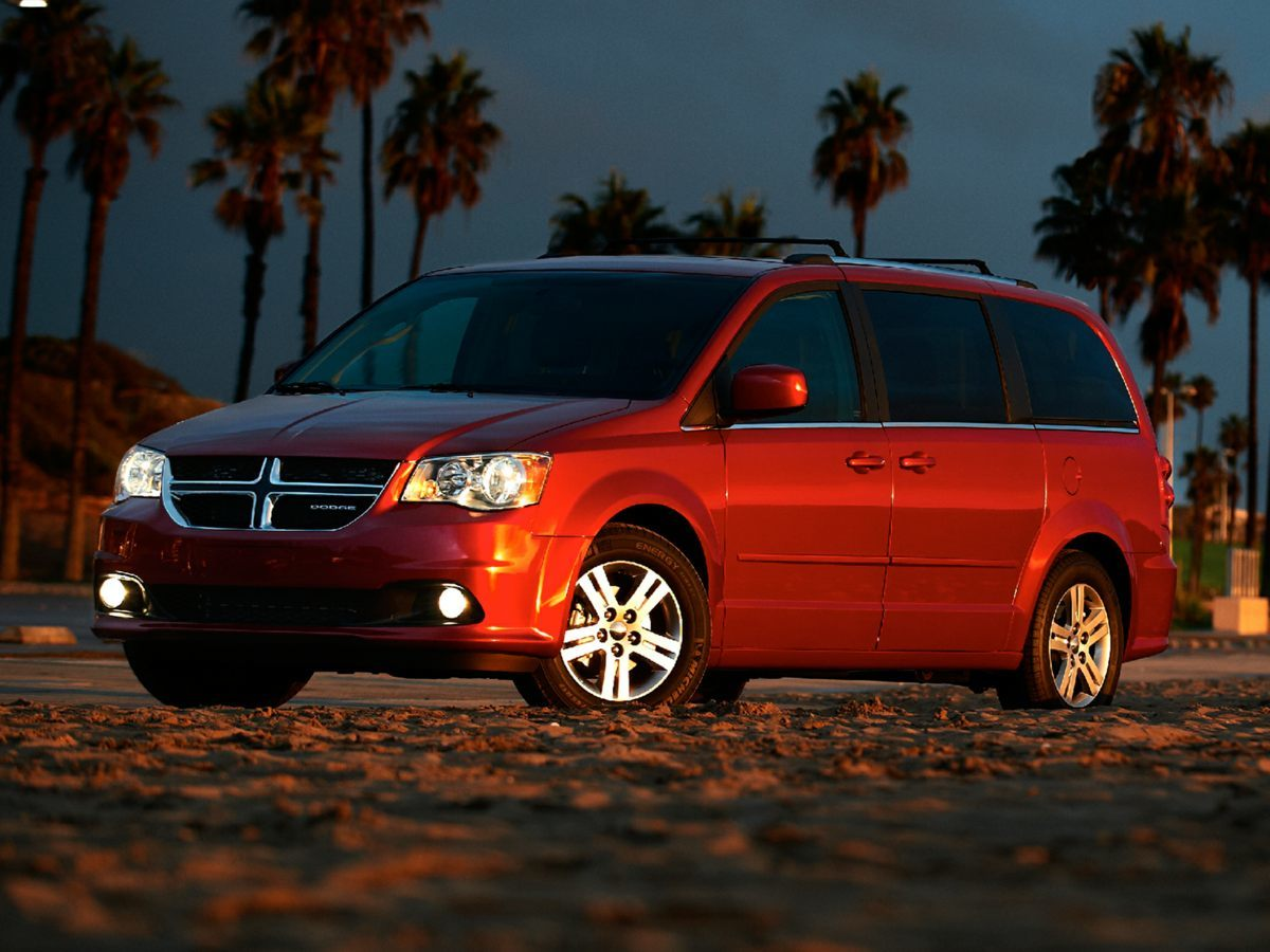 Chrysler Dodge Van Lease Deals Specials Roseville Mn