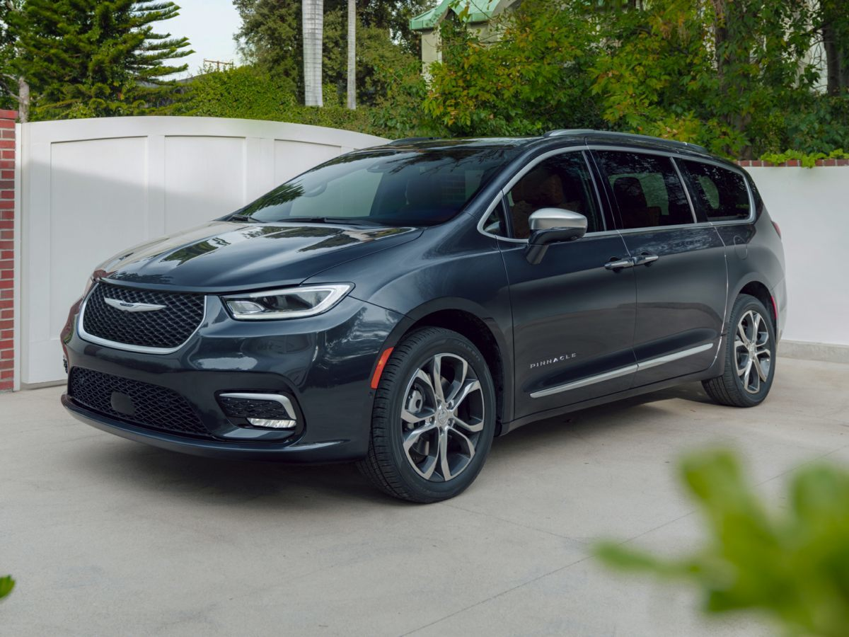 Chrysler Lease Deals Specials For Sale Roseville Mn