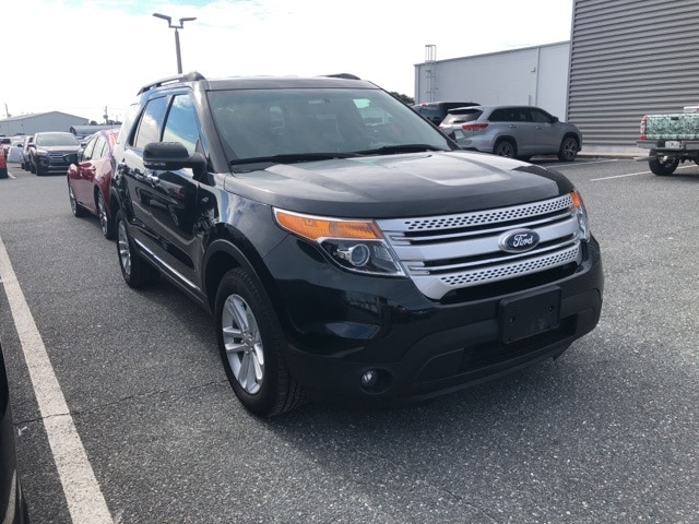 Pre Owned Vehicles Rountree Ford Lake City Fl