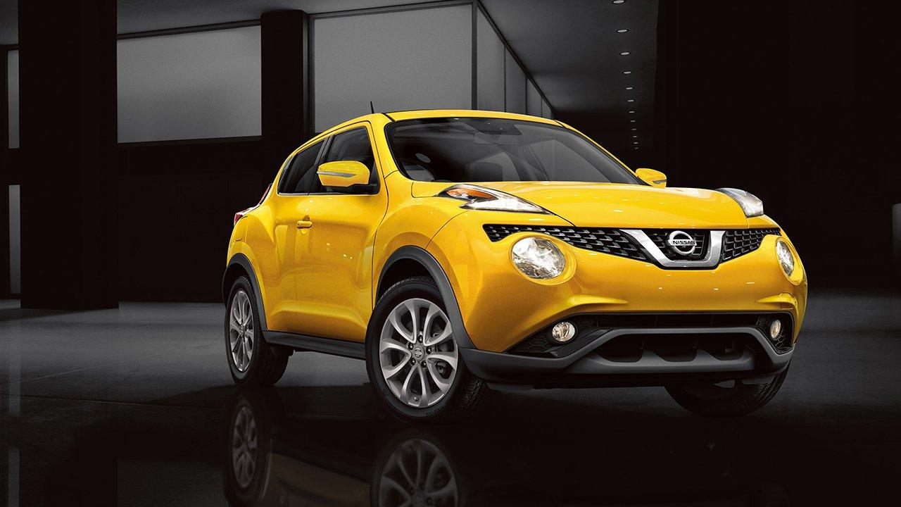 Niewiarygodnie Nissan Juke Finance & Lease Payments - HIllside NJ XZ75